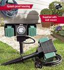 Outdoor Socket only £6.99 @ Lidl!