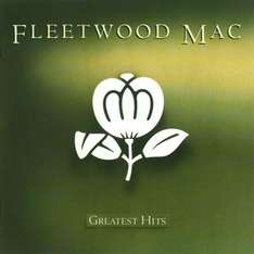 Fleetwood Mac - Greatest Hits - CD £3 delivered @ asda direct