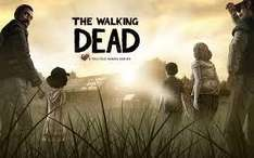 The Walking Dead Game discounts, Episode 1 FREE @ PSN
