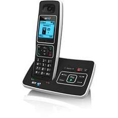 BT 6500 Cordless DECT Phone with Answer Machine and Nuisance Call Blocking £28.49 Amazon.co.uk (RRP £44.99) BT is £34.99 + 99p postage