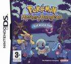 Pokemon Mystery Dungeon: Blue Rescue Team  [Nintendo DS] from CD-WOW - £6.99 with voucher (inc Del.)