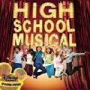 Original Soundtrack- High School Musical (2 CD Edition) - £5.49 or less delivered @ CD-WOW