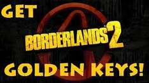 Borderlands 2 Shift codes, good for 5 golden keys on PC/360/PS3