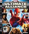 Marvel: Ultimate Alliance [PS3] from ChoicesUK - £14.99 (+5% Quidco)