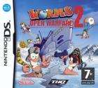 Worms Open Warfare 2 [Nintendo DS] from Play - £9.49 with voucher (+5% Quidco)