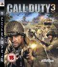 Call of Duty 3 [PS3] from Play - £14.24 with voucher (+5% Quidco)