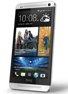 HTC ONE £22p/m with  600mins - Unlimited txts - 750MB data - £50 handset (£50 OFF with code!) £578 total cost @Mobiles.co.uk