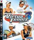 VIRTUA TENNIS 3 - PS3 - ONLY £15.99 delivered