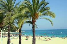 7 Nights Magaluf on Majorca incl. Flights and Hotel for only £130 @ Ryanair and Booking.com