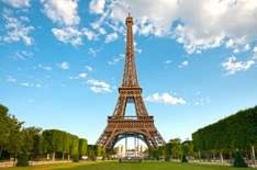 3 Nights Paris incl. Flights, good 3*City-Hotel and Transfer for only £149 @ Ryanair and HRS