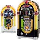 "Wurlitzer ""One More Time"" iPod & CD Jukebox (incl. 60gb iPod) - £4,350.16 delivered"