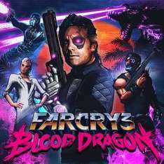 Far Cry 3 Blood Dragon free from AMD on Never Settle bundles