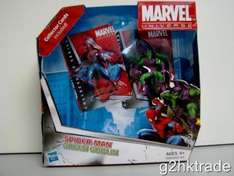 Marvel Universe 2.5 inch double pack figures £1.99 @ B & M stores