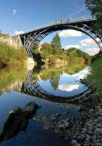 45-Minute Boat Trip along the River Severn, £3,  Telford with Ironbridge Scenic River Cruises @ livingsocial