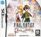 Final Fantasy: Crystal Chronicles - Ring Of Fates [Nintendo DS] from Play - £9.49 with voucher (+4% Quidco)