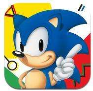 Sonic The Hedgehog 1 App Remade + Upgraded free on iOS and released on Android for the first time
