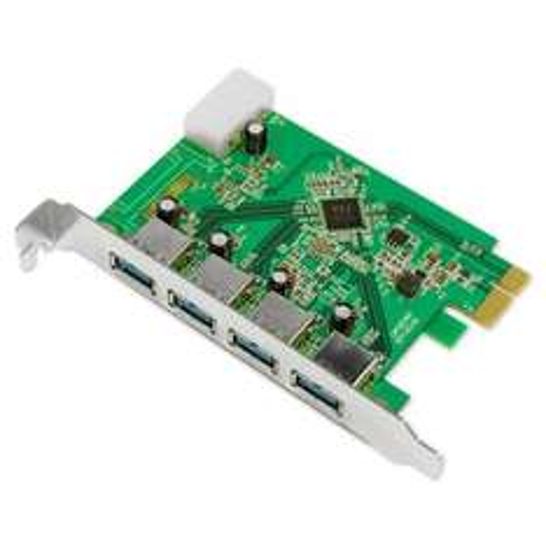 Anker Uspeed 4 port USB 3.0 PCI-E Card - Cheapest Ever Price £10.99 @ Amazon