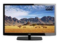"Logik 39""1080P LED TV L39FE12, HDMI x2, VGA, Scart, Component, USB, £237.58 (~£226 with TCB) PCWorldBusiness"