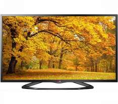 """LG 42LN578V Smart 42"""" LED TV -inc wifi/magic remote - £499 or £479 with O2 priority @ Currys"""