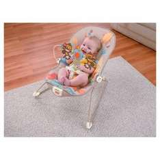 Fisher Price baby bouncer @ Tesco £18.28
