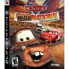 Cars: Mater-National (PS3) - Only £14.99 @ Play.com!