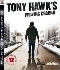 Tony Hawks Proving Ground (PS3) - £20.99 @ Gamestation