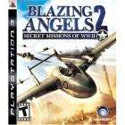 Blazing Angels 2: Secret Missions (PS3) - only £14.99 @ Play.com!