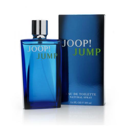 Joop! Jump Eau de Toilette 100ml @ Wilko (Wilkinson) Online for £17.00 free delivery to store