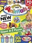 FREE CBeebies Animals magazine to 50 lucky readers