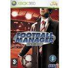 Football Manager 2008 - Xbox 360 - £14.95 Delivered - John Lewis