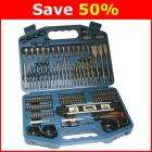 101 Piece Accessory Kit £24.99 delivered @ Screwfix