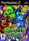 Buzz! Junior: Monster Rumble with Buzzers (PS2) - £14.99 delivered @ ChoicesUk!
