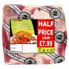 French Trim Lamb Racks Half Price @ Sainsburys was £15.99 now just £7.99 (Frozen)