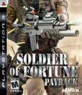 Soldier Of Fortune: Payback [PS3] from 365Games - £19.28 (inc Del.)