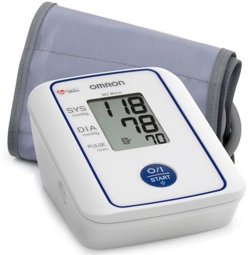 Omron M2 Basic Upper Arm Blood Pressure Monitor £11.83 @Amazon