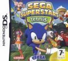SEGA Superstars Tennis [Nintendo DS] from Asda - £15.00 (+2.5% Quidco)
