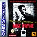 Max Payne (GBA) - £4.98 delivered!
