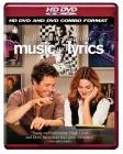 Music And Lyrics on HD-DVD - £6.99 @ BlahDVD