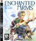 Enchanted Arms [PS3] from 365Games - £13.71(inc Del.)