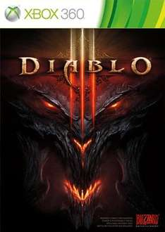 2040 Clubcard points (worth up to £81!) when ordering Diablo 3 (Xbox 360 / PS3) for £40 @ Tesco Direct