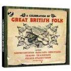 Play.Com.  A Celebration Of Great British Folk . 2CD. 36 tracks for only £2.99 delivered !  Quidco 4%