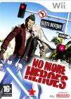 No More Heroes (Wii) - £24 delivered @ Simply Games + 4% Quidco