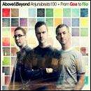 Above And Beyond: Anjunabeats 100 (2CD & DVD) - £9.99 delivered @ HMV (£9.09 after Quidco)
