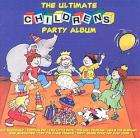 Ultimate Childrens Party Album  Only £1.96 inc delivery @ www.uwish.co.uk