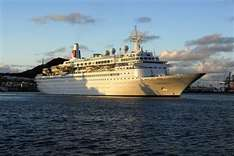2 NIGHT MINI CRUISE 15 OCT FROM BELFAST ON FRED OLSEN'S BOUDICCA FROM £98 @ IGLU