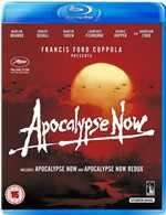Apocalypse Now [Blu-ray] £8.00 at HMV