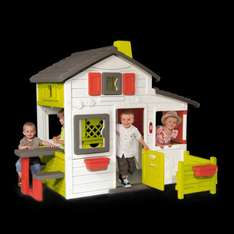 Smoby Friends Playhouse £249.99 was £349.99 @ Toys R Us