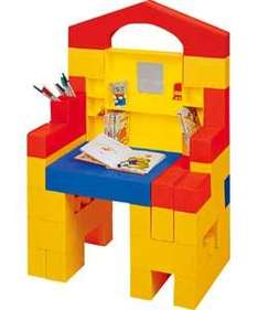 Chad Valley Bigablocks House building bricks Argos was £179.99 now £53.96 including home delivery - no instore pick up