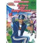 Lazytown (No one's Lazy in Lazytown) DVD £2.93 Delivered @ Asda