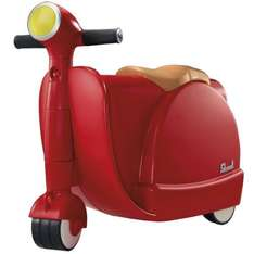 Skoot Kid's Ride On Suitcase in Red now £19.99 del @ Amazon